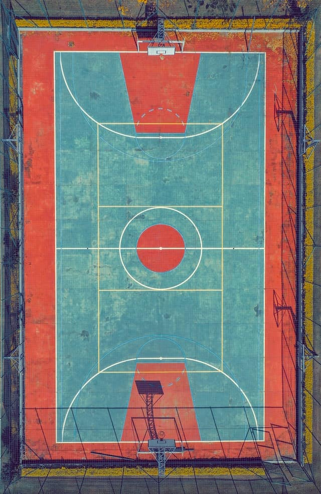 Everything You Need to Know About Basketball Court Dimensions