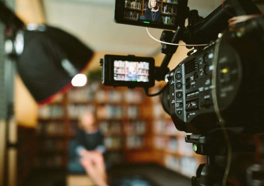 5 Tips For Creating A Corporate Video