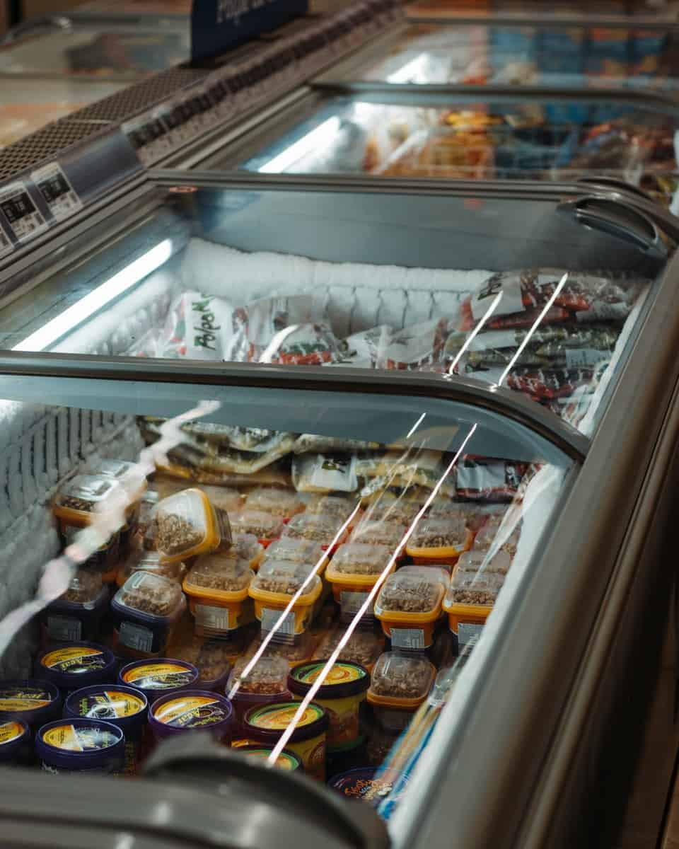Essential Freezers for Catering Equipment