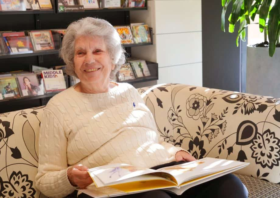 The Qualities of a Good Aged Care Facility